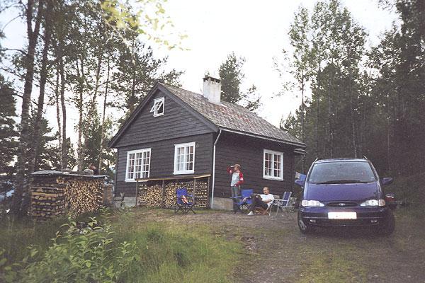 2003 norwegen. Black Bedroom Furniture Sets. Home Design Ideas